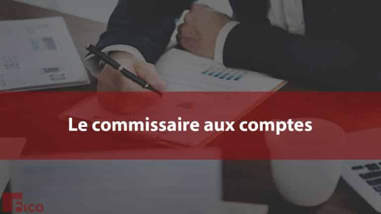 Le commissaire aux comptes paris Expert comptable Paris
